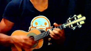 "Video Aula""A MINHA FANTASIA""(Renan do Cavaco)SPC"