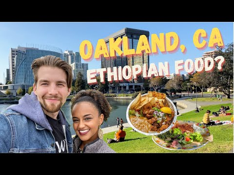 Ethiopian Food in Oakland, CA?