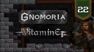 Gnomoria - Наука в королевстве на уровне мухобойки #22