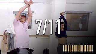 7/11 by Beyonce | All Level Commercial Dance CHOREOGRAPHY