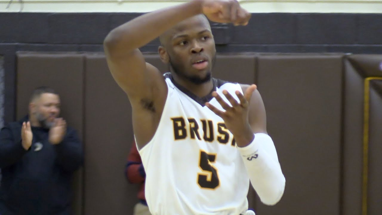 Coming of age as a senior, and takeaways from No. 4 Brush's 81-74 win vs. No. 2 St. Edward: Boys basketball rewind