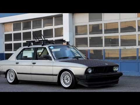 Lowballers BMW E28