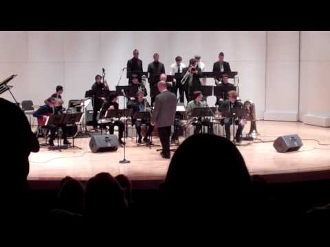 UNR Jazz Lab 1 - 2011/10/04