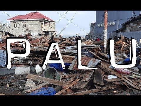 🌊Palu Tsunami / Earthquake update GSM News