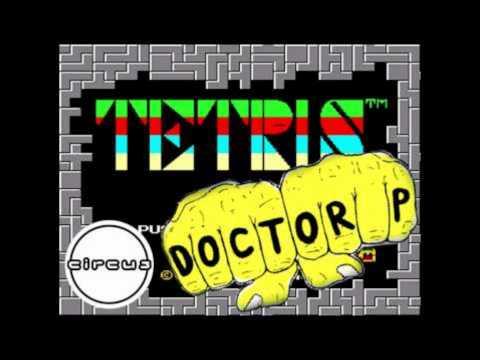 Dr P Tetris Dubstep