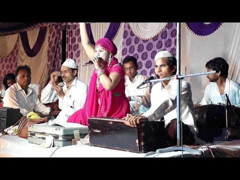 Main To Aashiq E Nabi Aashiqui Singer Wafa Niyazi