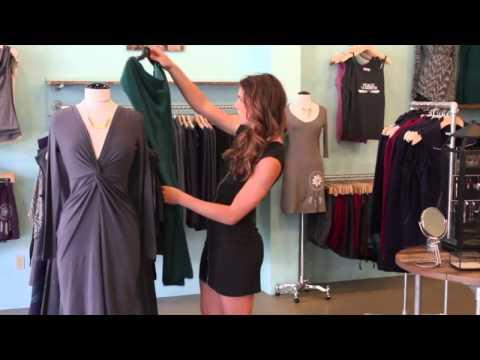 Meet Synergy Organic Clothing