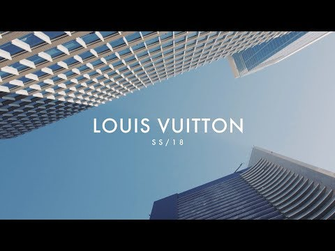 LOUIS VUITTON Fashion Film 2018 | SS18 Collection | Directed by VIVIENNE+TAMAS