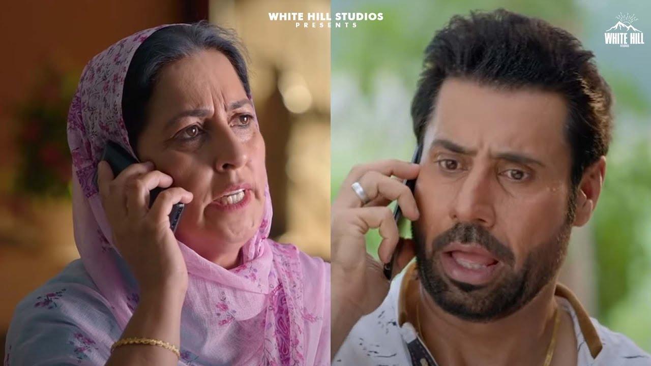 Hello Baby | Binnu Dhillon | Karamjit | Gurpreet | Best Punjabi Comedy 2020 | Punjabi Comedy Movies