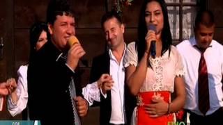 Nicu si Dalida - Unde este vorba buna (Muzica de Petrecere 2014)