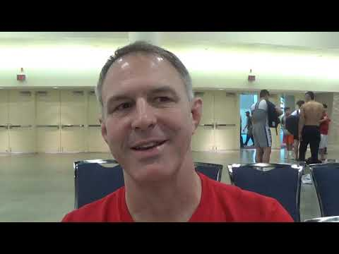 Rob Koll Weighs In On The Future Of The South Beach Duals, Cornell's First Half