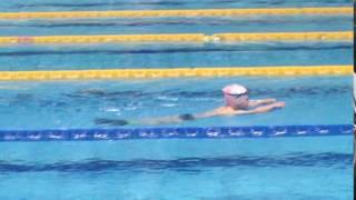 Тренировочный процесс в школе плавания Север