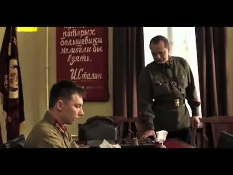 До свидания, мальчики 09 12 серии4у Военный фильм 2014