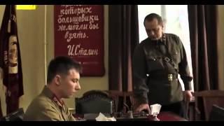 До свидания мальчики 09 12 серии4у Военный фильм 2014