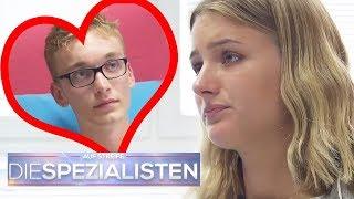 Verliebt in Bruder: Lea und Timo ineinander verliebt! Was nun? | Die Spezialisten | SAT.1