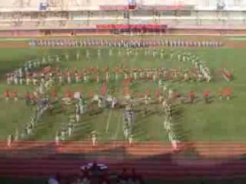Singapore Display band - SYF