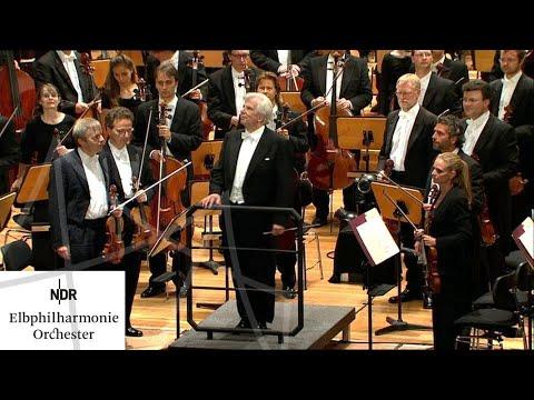 Brahms Sinfonie Nr. 4 in e-Moll mit Dohnányi | NDR