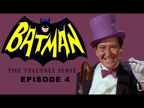 Batman the Telltale serie - Episode 4 - La violence c'est fantastique !