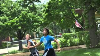 Transform Rockford Vision Rally video