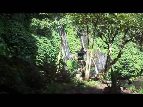 Banyumala Waterfall Wanagiri Buleleng Bali