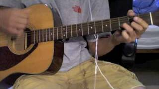 Airplanes (B.o.B. feat. Hayley Williams) Guitar Cover