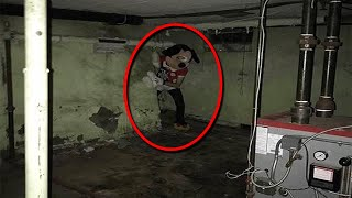 12 Scariest Things Found in Basements