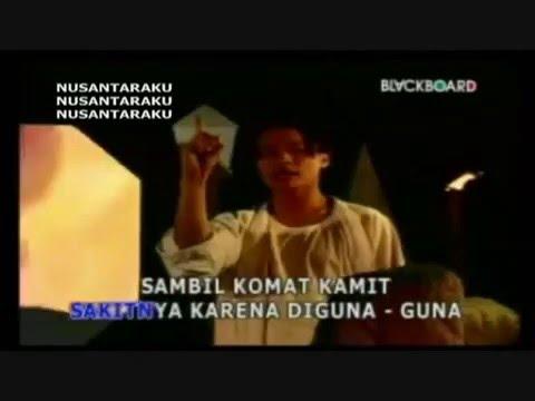 Alam - Mbah Dukun ( Karaoke )