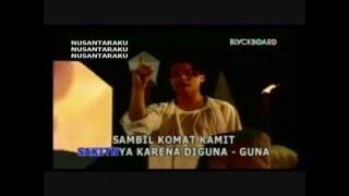 vuclip Alam - Mbah Dukun ( Karaoke )