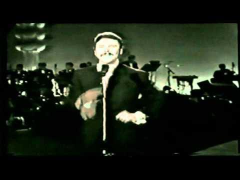 Marty Wilde   ABERGAVENNY VIDEO REMASTERED