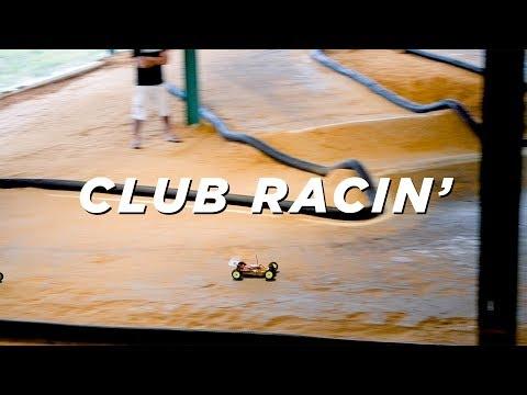 2WD & 4WD A MAIN CLUB RACE    SS Raceway Tampa FL