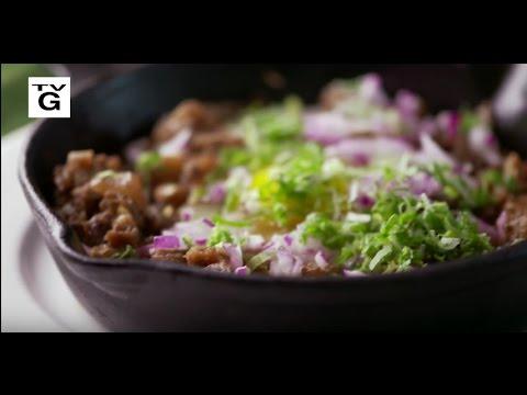 LUCKY CHOW: Filipino Cuisine (S1 E4)