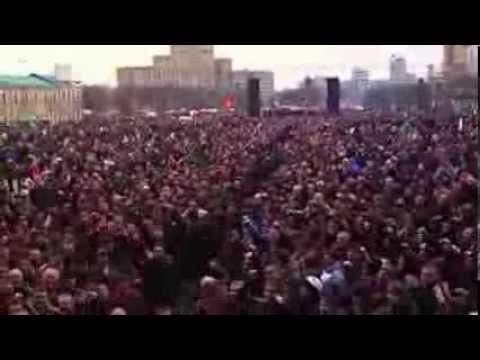 Crimea looks like Russian fait accompli | Journal