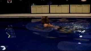 No Hassle Night (pool Scene)