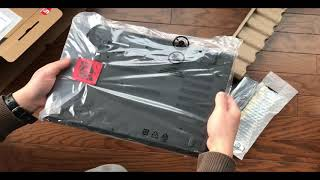 Lenovo ThinkPad T580 فتح علبة لاب توب لينوفو ثينك باد ومراجعة سعره وأماكن شراءه