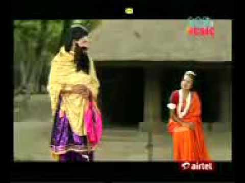 Ravana kidnaps sita oriya comedy