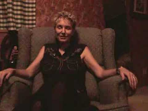 Eliza Gilkyson - KFF Interview