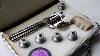 Револьвер ALFA 461, 4mm