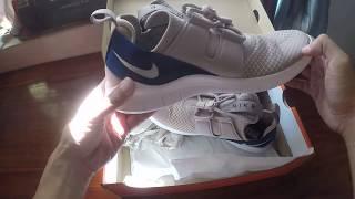 Giày NIKE Men's Nike Free RN Commuter Unboxing2018
