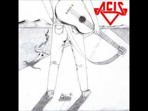 Acis (Swe) - Lawbreaker