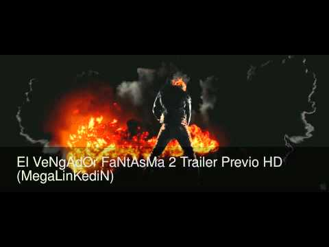 El VeNgAdOr FaNtAsMa 2 trailer previo HD Videos De Viajes