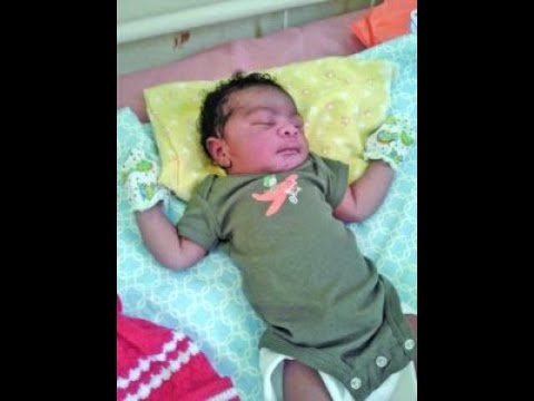 GUYANA NEWS-Newborn dies at GPHC