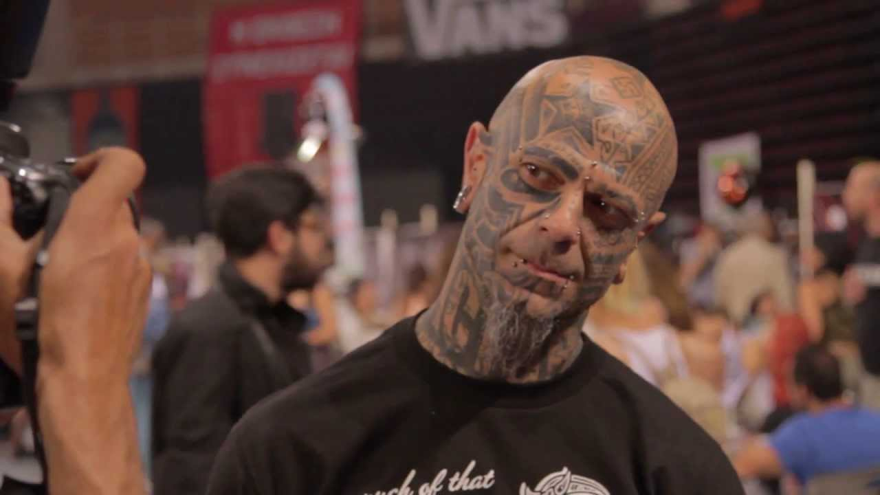 Athens tattoo convention 2013 youtube for Upcoming tattoo conventions