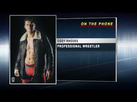 """Cody Rhodes to appear at Limitless Wrestling's """"Unreal"""" Jan. 27"""