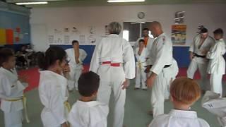 Judo Livorno Peter Pan asd