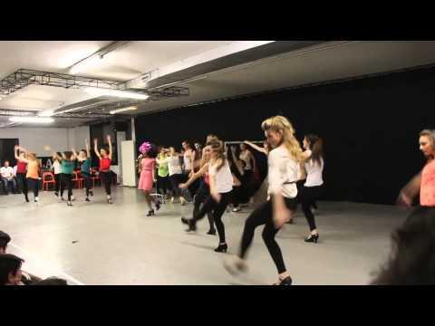 MAS - Ghost Il Musical