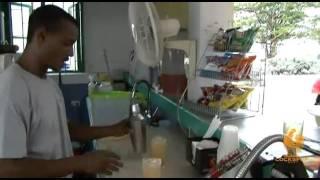 Cockspur Mixology Episode 4: Cockspur Rum Punch