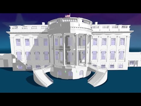 AFP News Agency: The long road to the White House | AFP Animé