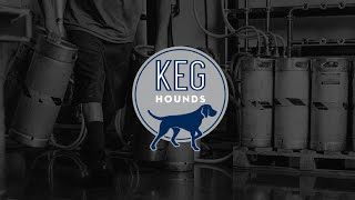 Keg Hounds' Mark Carpenter Discusses Keg Tracking as On-Premise Channel Begins to Reopen
