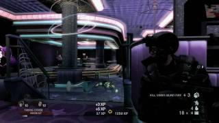 Rainbow Six Vegas 2 Casino Gameplay (HD)