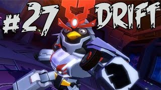 Parte 27 Drift Bomb Evento Angry Birds Transformers Español